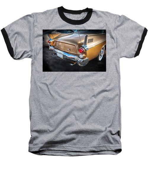 1957 Studebaker Golden Hawk   Baseball T-Shirt