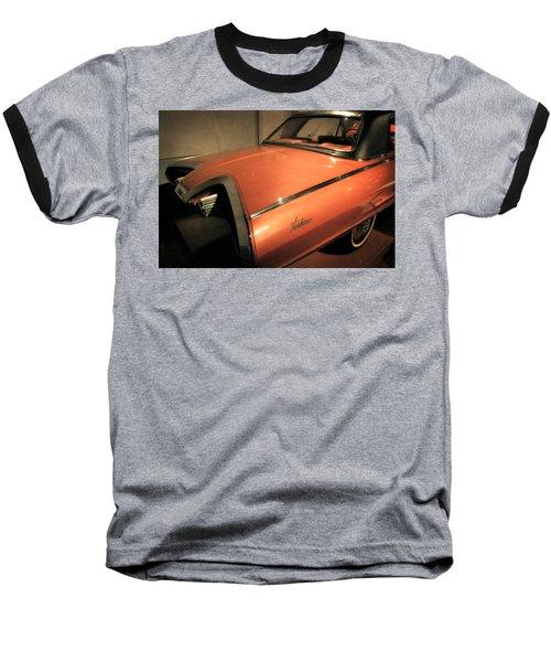 1963 Chrysler Turbine Baseball T-Shirt