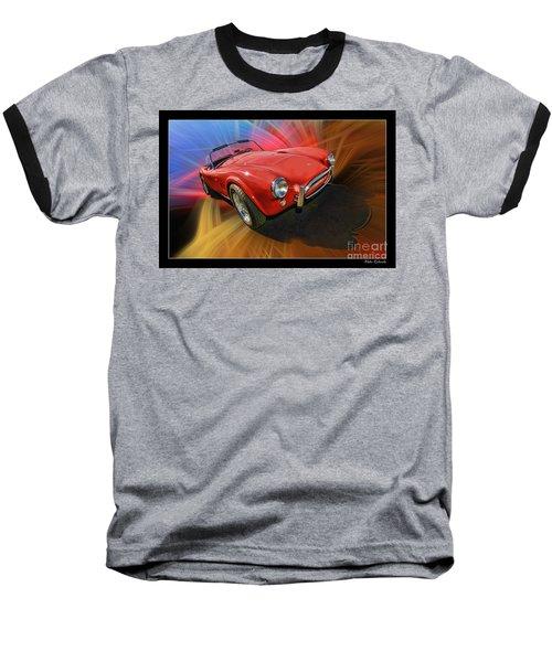 1964 Cobea Baseball T-Shirt
