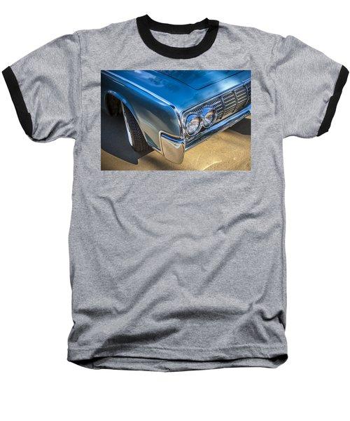 1964 Lincoln Continental Convertible  Baseball T-Shirt