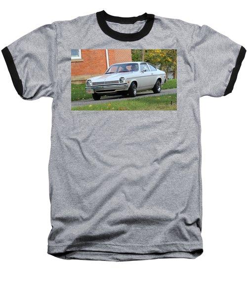 1971 Chevrolet Vega Baseball T-Shirt