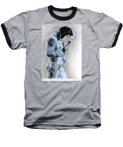 1972 Light Blue Wheat Suit Baseball T-Shirt