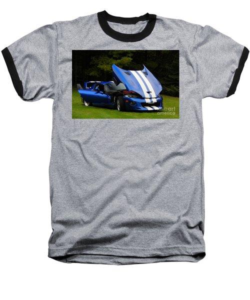 1997 Viper Hennessey Venom 650r 4 Baseball T-Shirt