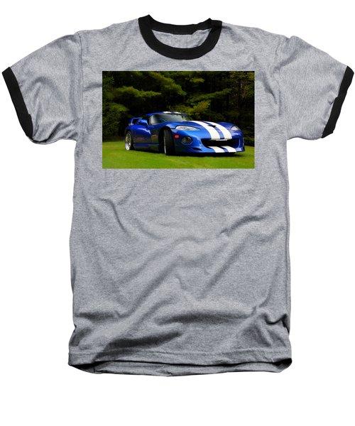 1997 Viper Hennessey Venom 650r Baseball T-Shirt
