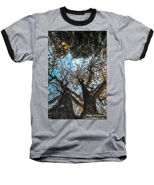 1st Tree Baseball T-Shirt