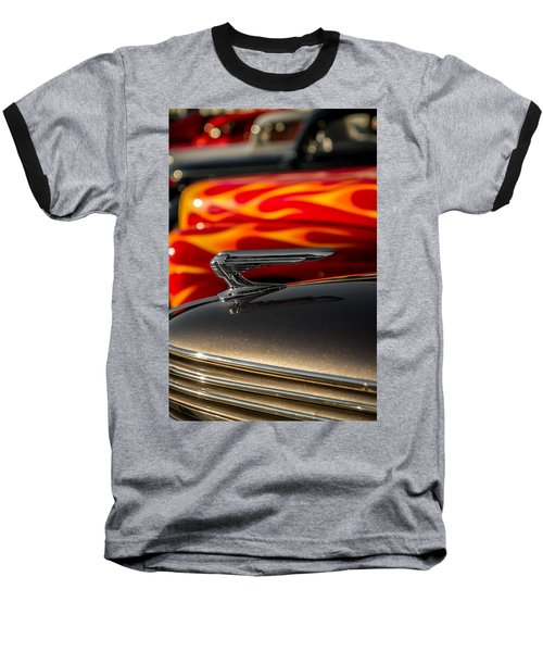 1939 Graham Coupe Hood Ornament Baseball T-Shirt