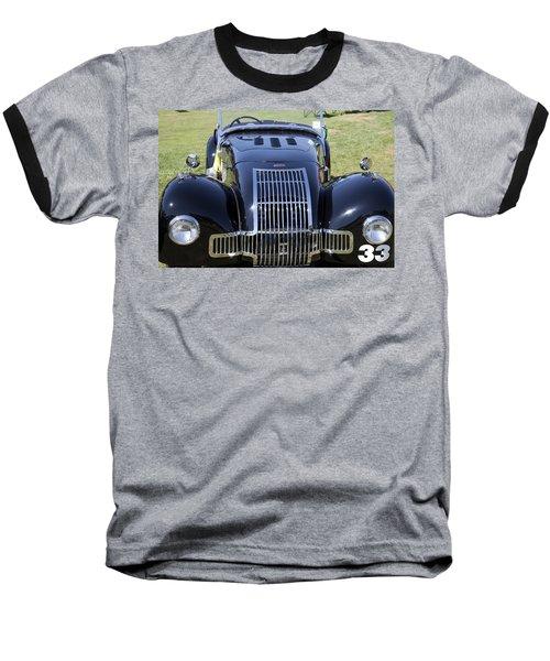 1947 Allard K1 Roadster Baseball T-Shirt