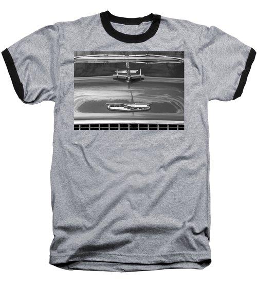1955 Chevrolet Bel Aire Baseball T-Shirt