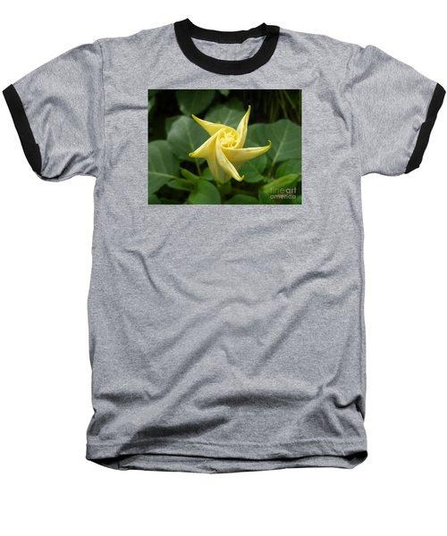 A Star Is Born 001 Baseball T-Shirt by Lingfai Leung