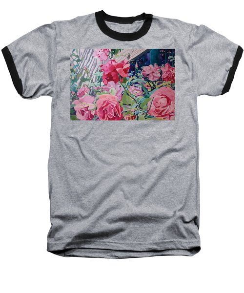 American Beauty Baseball T-Shirt
