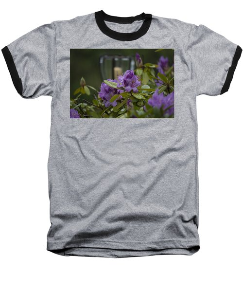 Bloom Baseball T-Shirt