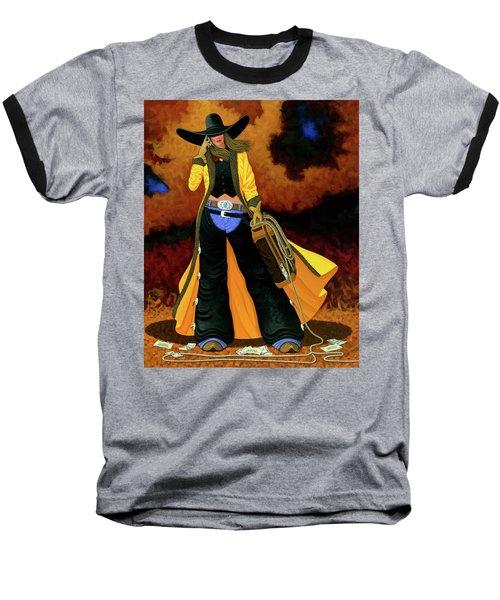 Bonnie Baseball T-Shirt