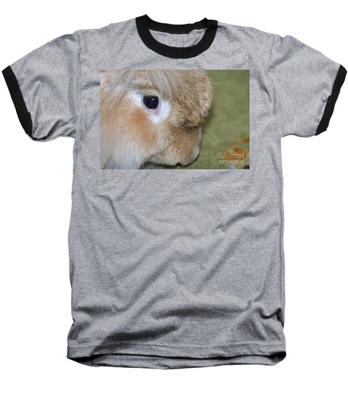 Bunny Baseball T-Shirt