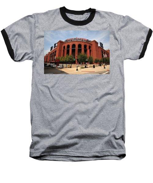 Busch Stadium - St. Louis Cardinals Baseball T-Shirt