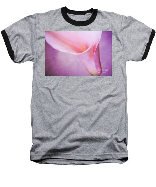 Calla Baseball T-Shirt