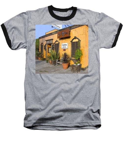 Cantina Baseball T-Shirt