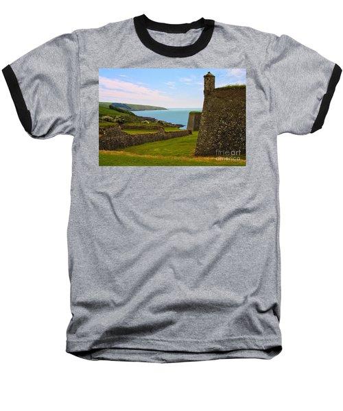 Charles Fort Kinsale Baseball T-Shirt