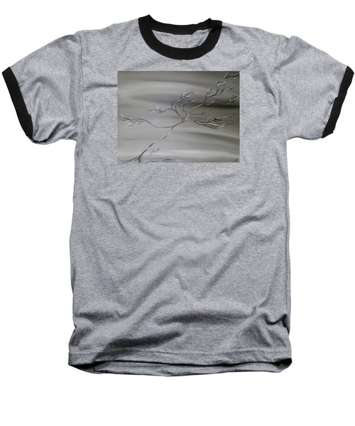 2 Colors Baseball T-Shirt