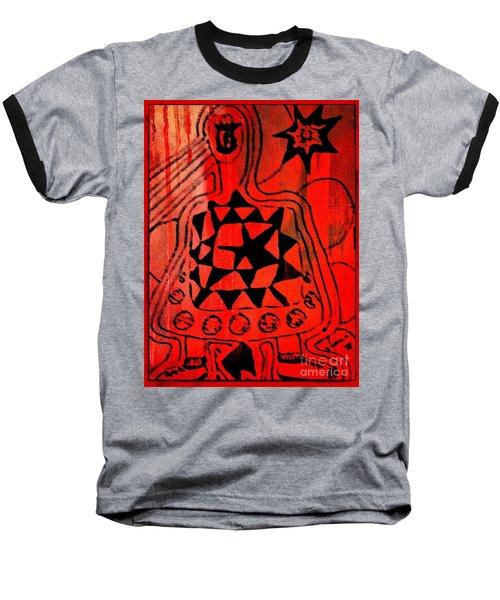 Cute Gismo Baseball T-Shirt