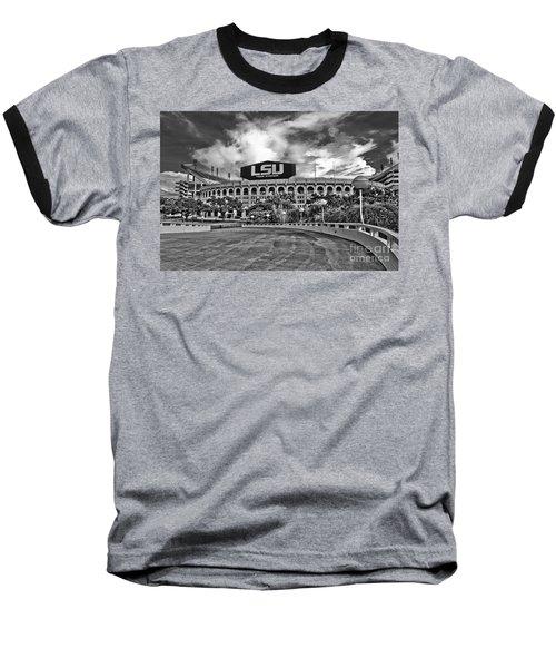 Death Valley Baseball T-Shirt by Scott Pellegrin