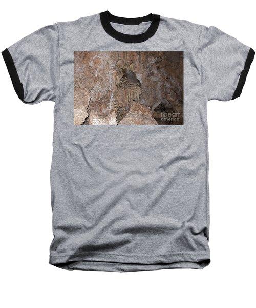 Dolls Theater Carlsbad Caverns National Park Baseball T-Shirt