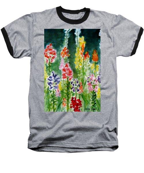 Donna's Snaps Baseball T-Shirt