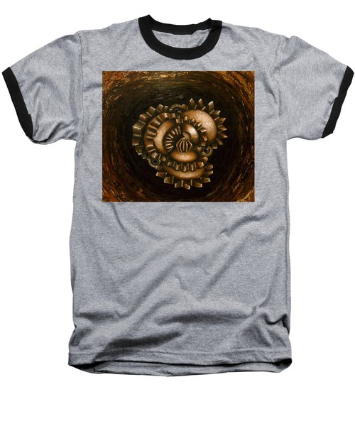 Drill Baby Drill Baseball T-Shirt