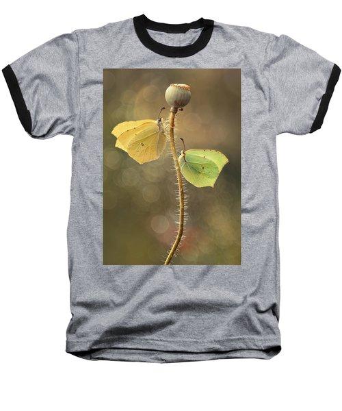 Duet Baseball T-Shirt