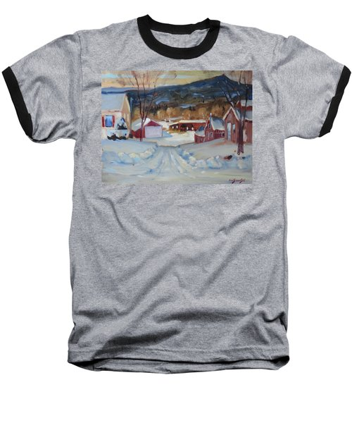 Eddie's Baseball T-Shirt