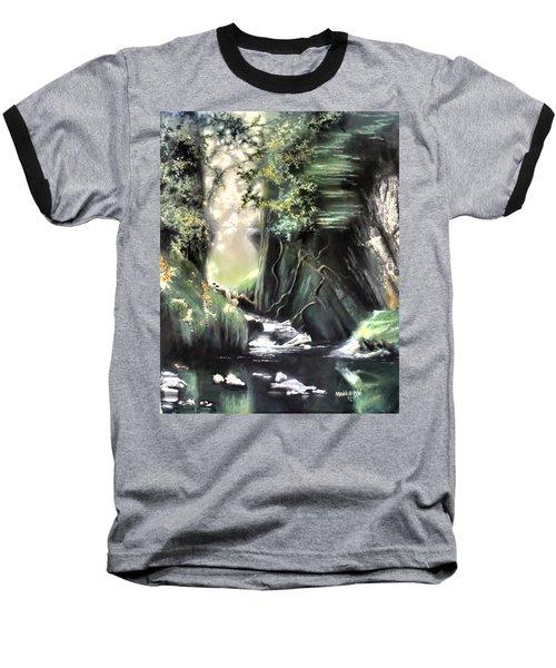 Fairy Glen Baseball T-Shirt