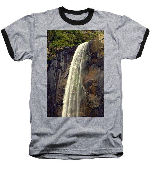 Final Drop Baseball T-Shirt