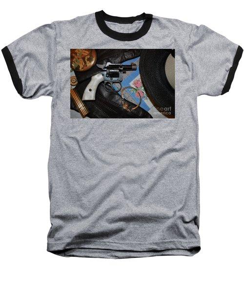 Hers Baseball T-Shirt