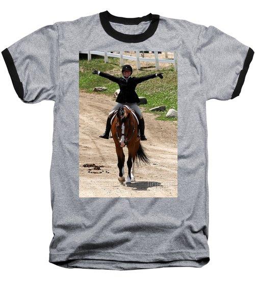 Hunter1 Baseball T-Shirt