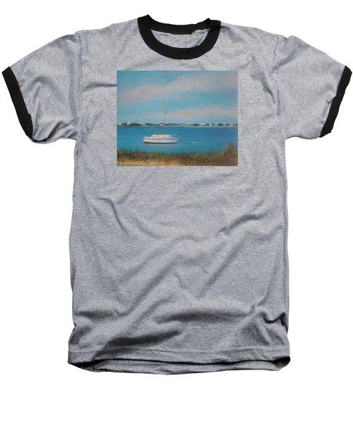 Inlet Drive Baseball T-Shirt