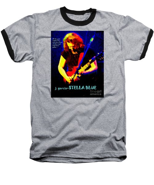 Baseball T-Shirt featuring the photograph Dust Off Those Rusty Strings by Susan Carella