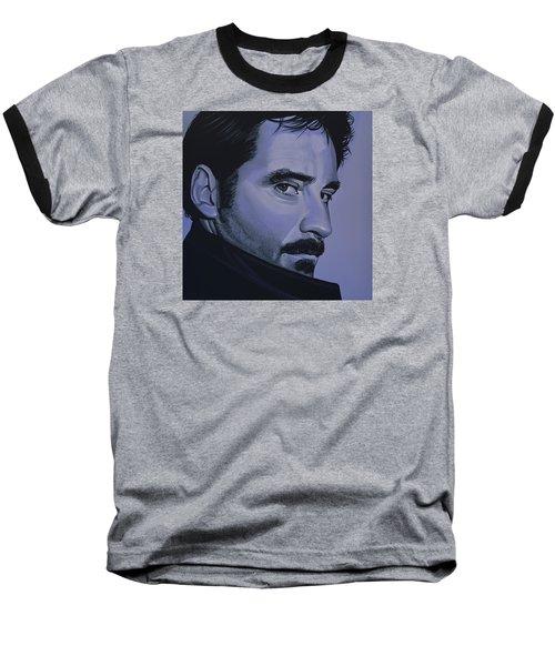 Kevin Kline Baseball T-Shirt