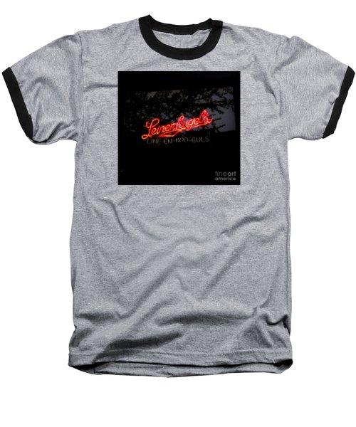 Leinenkugel's Baseball T-Shirt by Kelly Awad