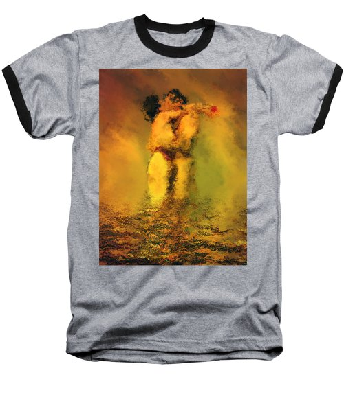 Lovers Baseball T-Shirt