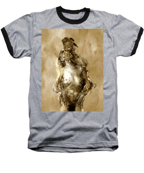 Melt Baseball T-Shirt