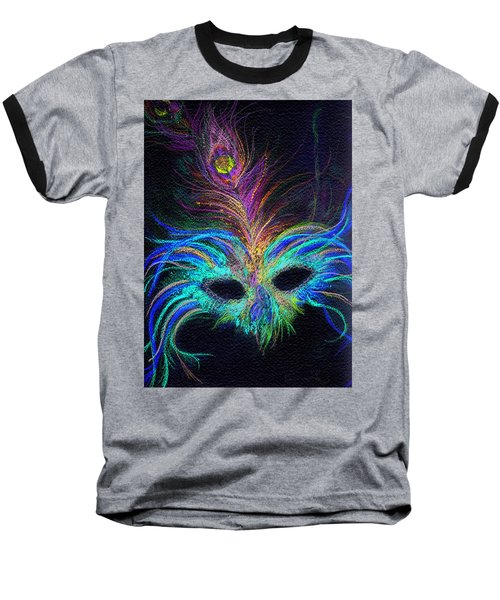 New Orleans Intrigue Baseball T-Shirt