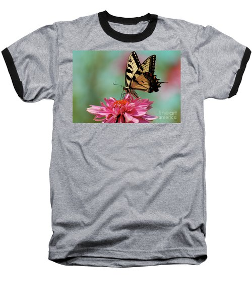 Pastel Baseball T-Shirt