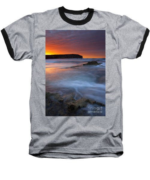 Pennington Dawn Baseball T-Shirt