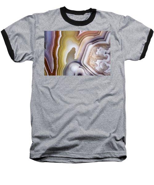 Rock Star Baseball T-Shirt by Jean Noren