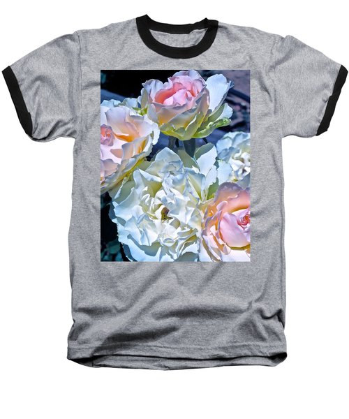 Rose 59 Baseball T-Shirt