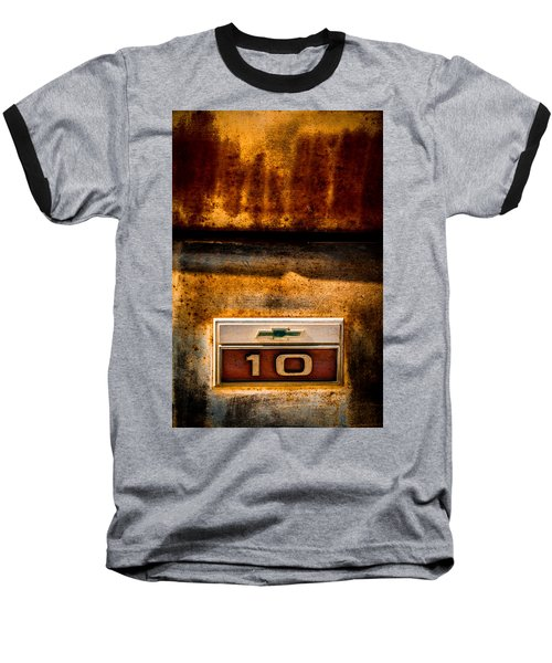 Rusted C10 Baseball T-Shirt