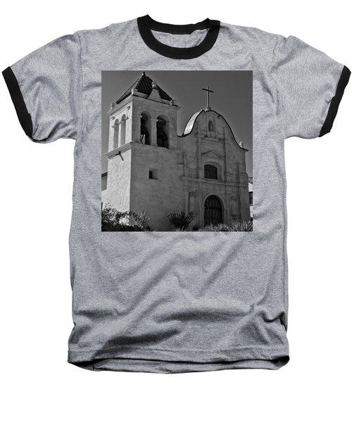 San Carlos Cathedral Baseball T-Shirt