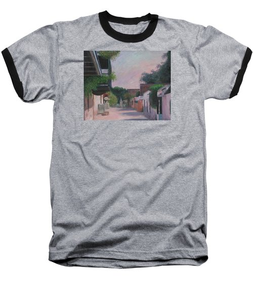 St. George Street Baseball T-Shirt