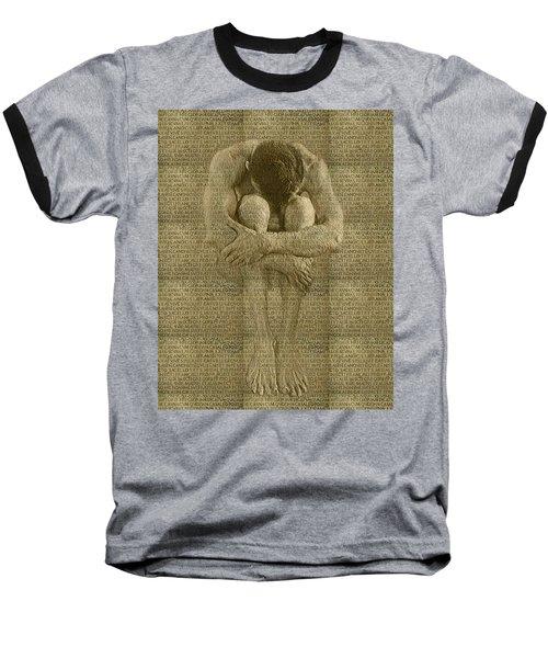 The Artist Baseball T-Shirt
