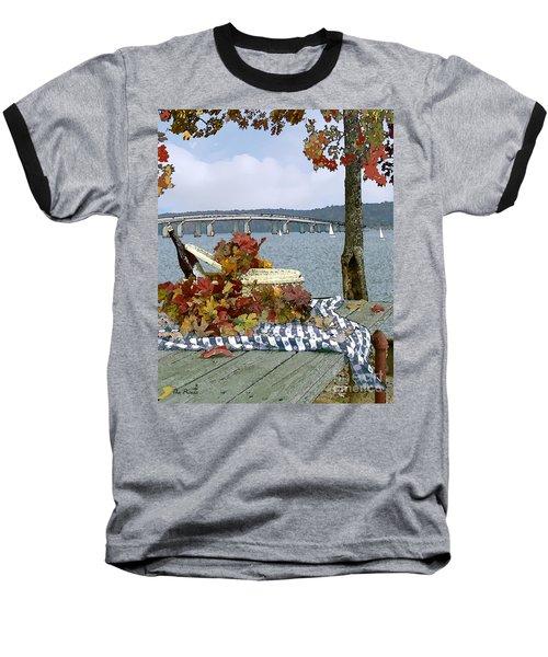 The Picnic Baseball T-Shirt