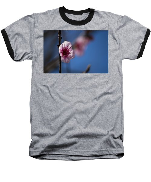 The Spring Is Coming Baseball T-Shirt